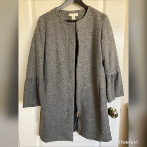 H&M Gray Coat